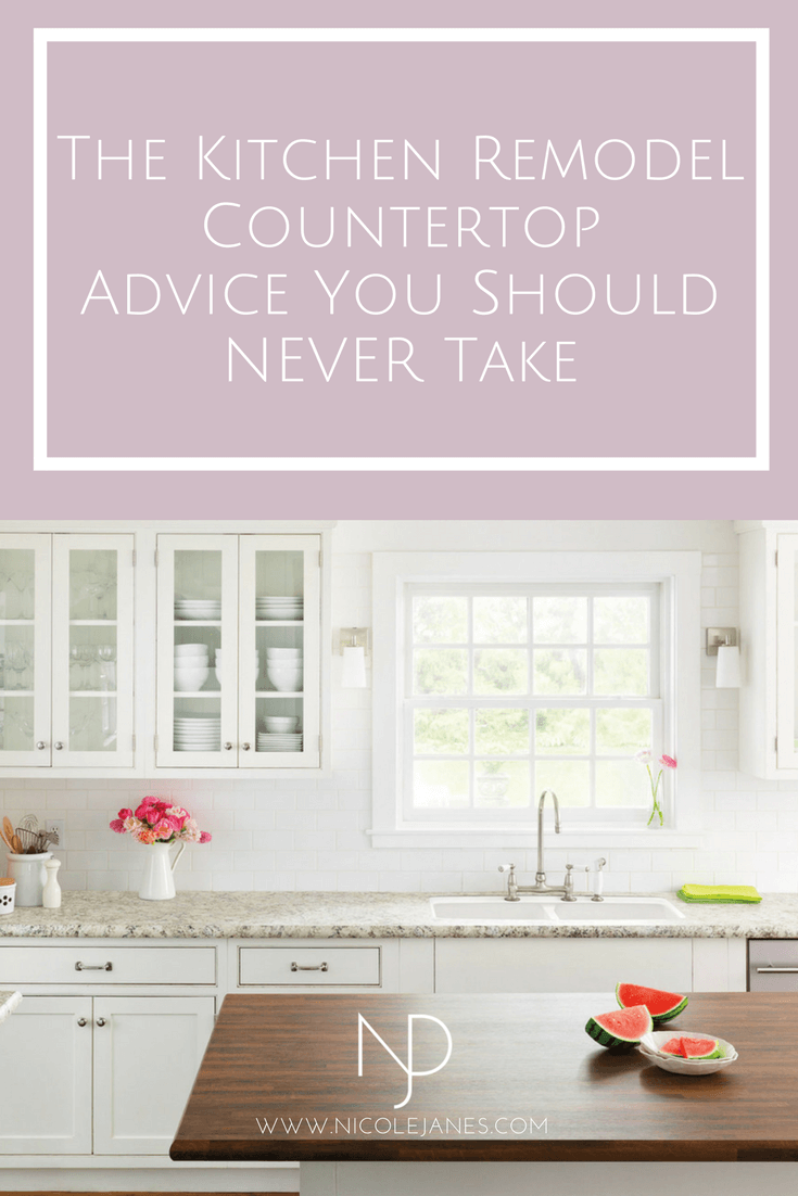 NJD The Kitchen Remodel Countertop Advice You Should NEVER Take.png