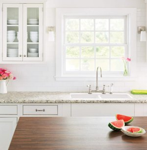 the kitchen remodel countertop advice you should never take