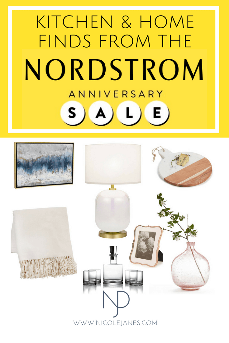 The Best Kitchen and Home Deals from the Nordstrom Anniversary Sale ...