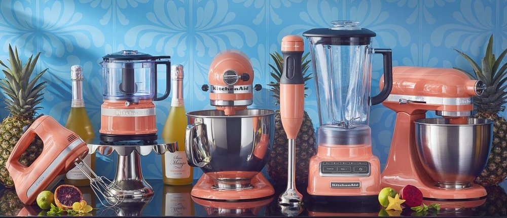 Image -  KitchenAid