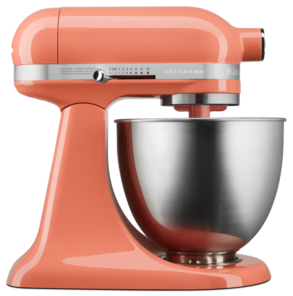 KitchenAid Artisan Mini 3.5 Quart Tilt-Head Stand Mixer