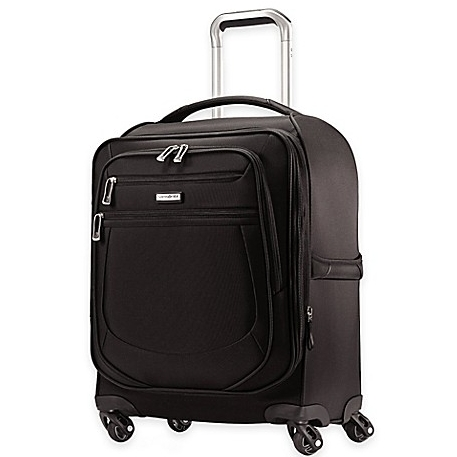 "Samsonite® Mightlight 2.0 19"" Carry On Spinner Black"