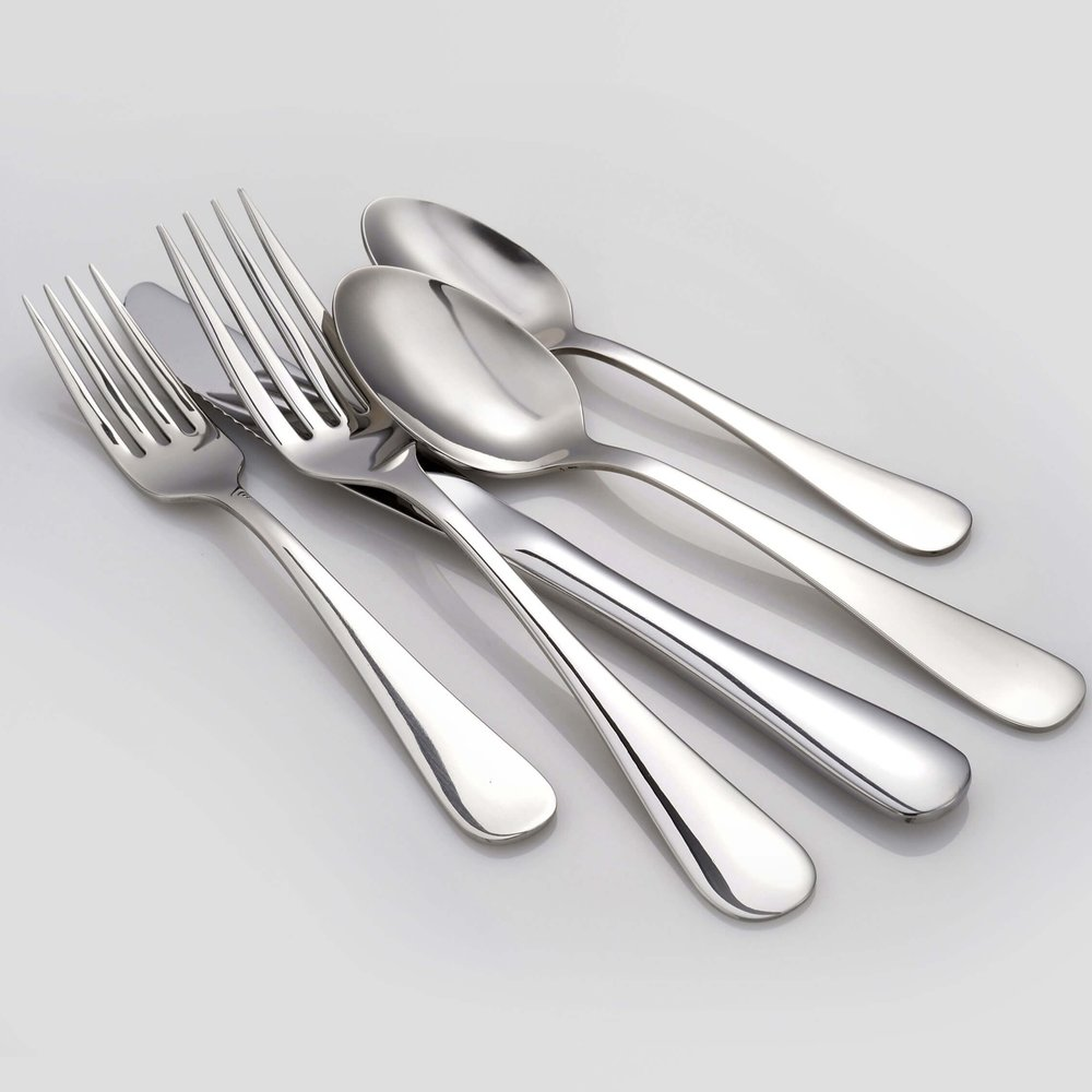 Annapolis 18/10 Stainless Steel Flatware Liberty Tabletop