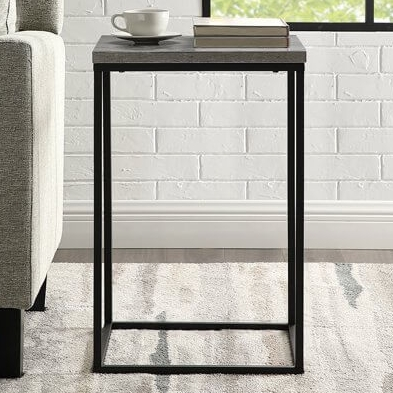 Click to Shop: Manor Park Boho Endtable