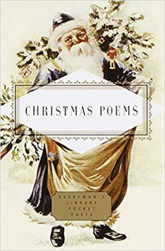 Christmas Poems by John Hollander