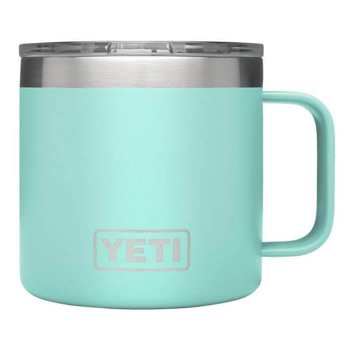 YETI Rambler 14 oz Stainless Steel Insulated Mug