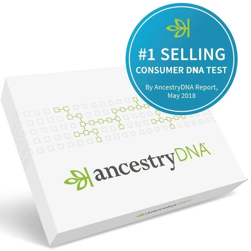 AncestryDNA: Genetic Testing Ethnicity from ancestry.com
