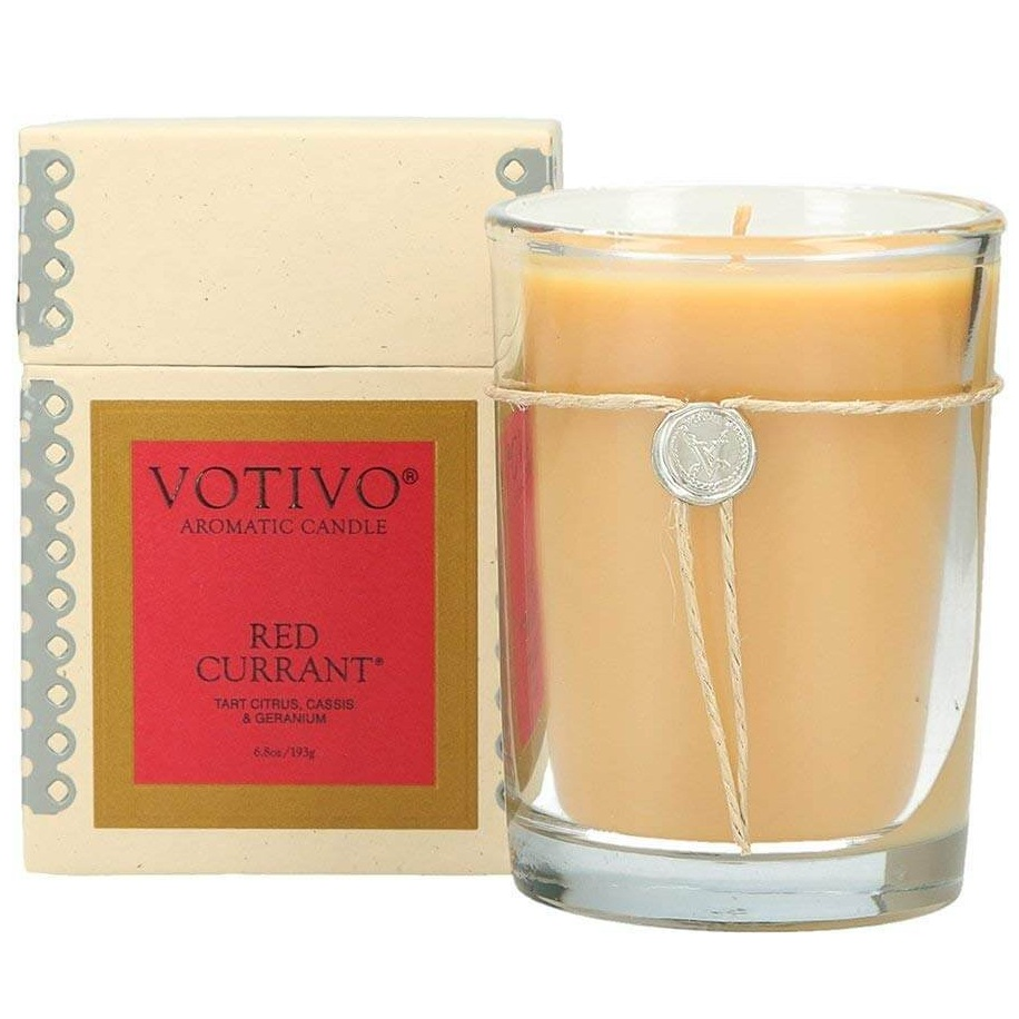 Votivo Candle Red Current