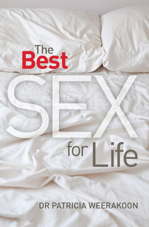 The Best Sex For Life - This book will discuss the day-to-day activities of a good sex life plus hot topics like premarital sex, infidelity, pornography, sex toys, sexual dysfunctions and variant sexual practices. Discover how to have the best sex for life, no matter what stage of life you are at.$24.95