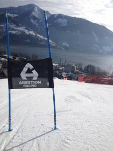 Zell am See GS training