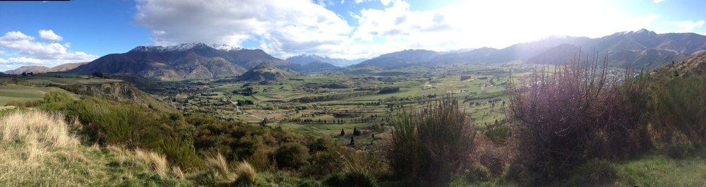 Wakatipu Basin