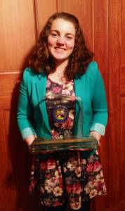 Sensational Selwyn Young Achiever Award