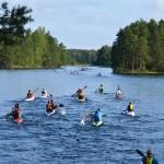 Copyright Dalsland Canoe Marathon +