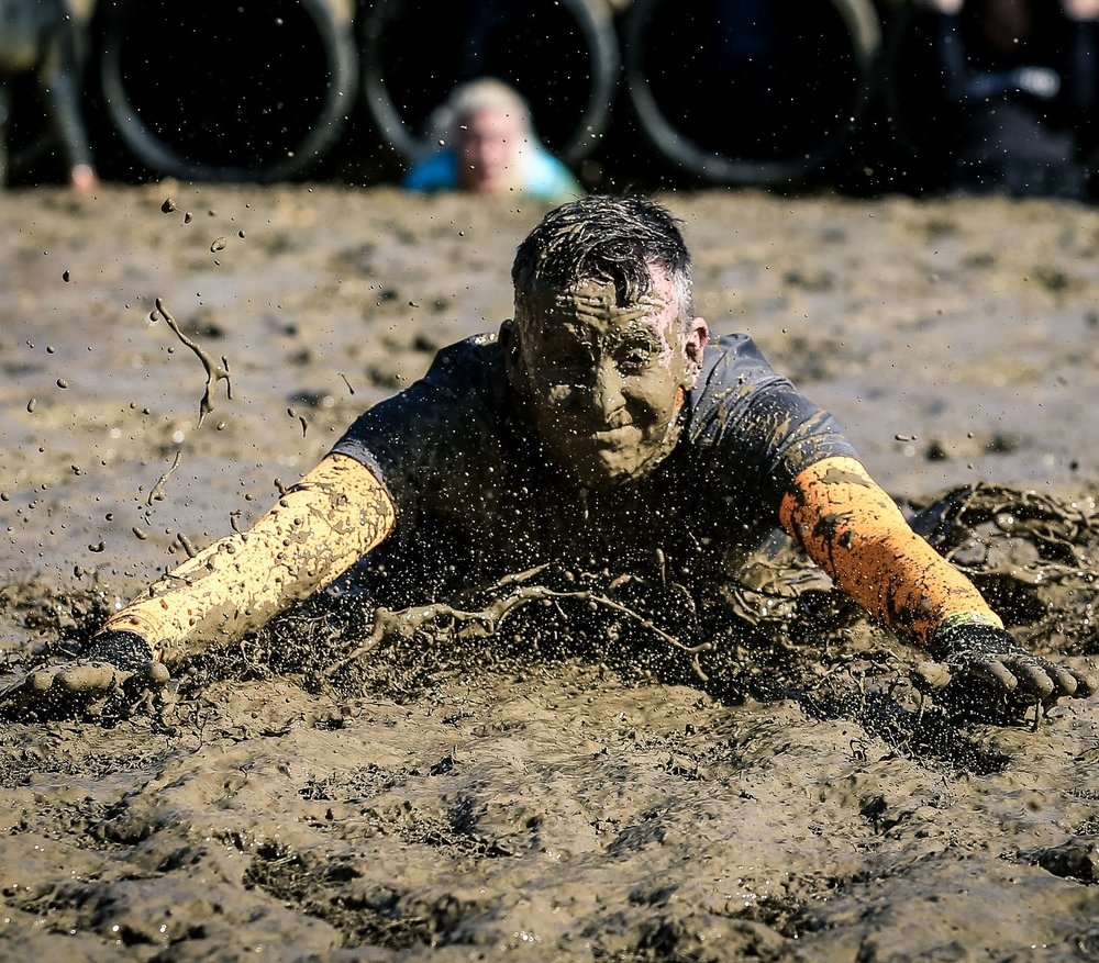 Copyright Tough Mudder