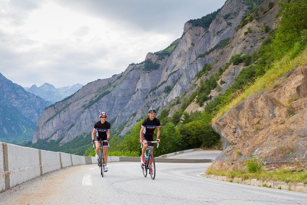 © Laurent Salino, Alpe d'Huez Tourisme