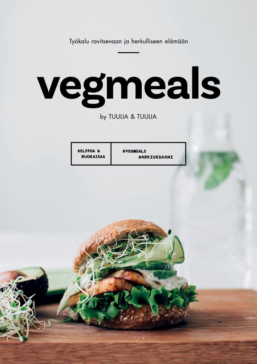 16 ateriaa & 4 kauppalistaa – eli ravitsevat arkiruuat koko kuukaudelle! - PDF-ateriasuunnitelman hinta on 12.90€ (sis. alv). Voit ladata tiedoston heti oston jälkeen.