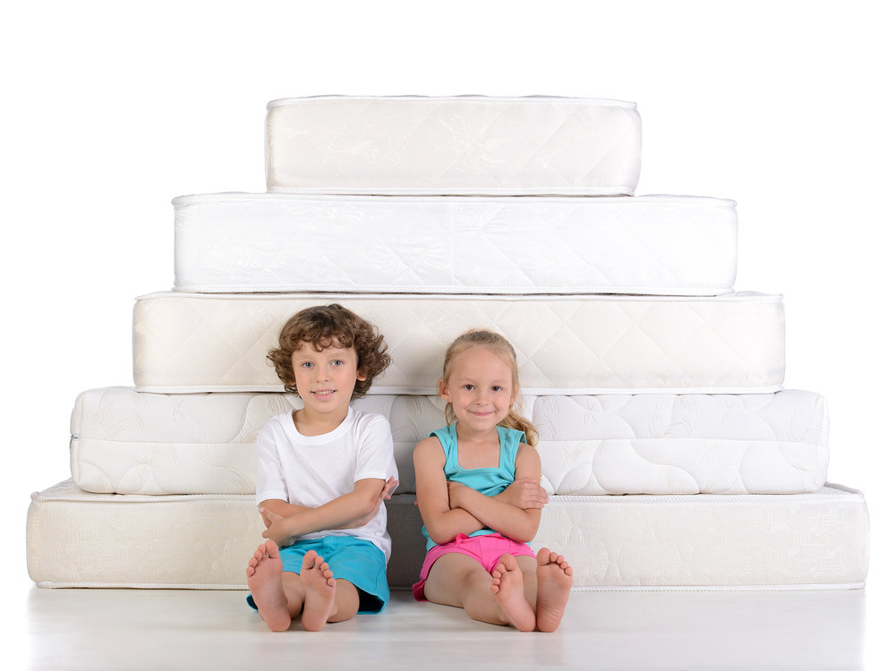 Kids Mattress Guide
