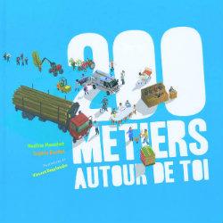 200 METIERS AUTOUR DE TOI GALLIMARD