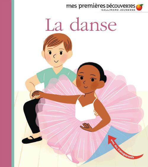 La Danse Gallimard jeunesse.jpg