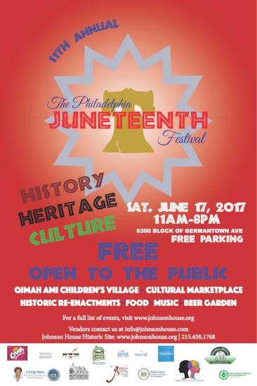Junteenth Festival