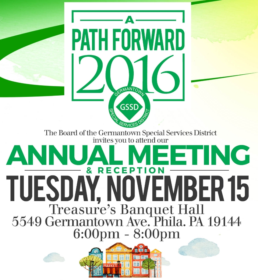 2016 Theme: A Path Forward