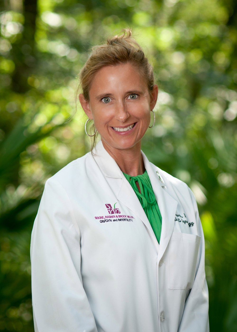 MITZI BROCK , M.D. ---> Learn More