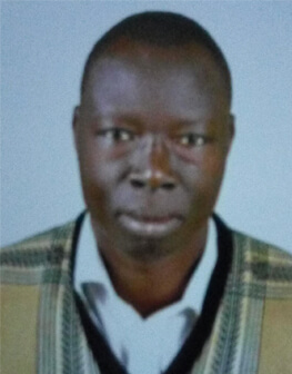 Dr. Godfrey Ujuu
