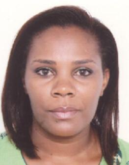 Dr. Jacqueline Jere-Folotiya