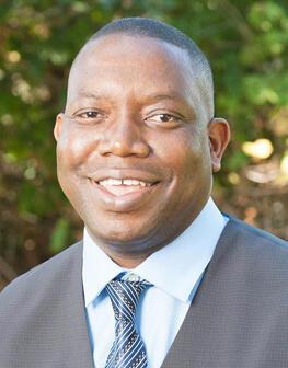 Dr. Khama Chibwana