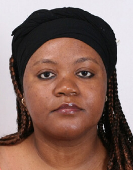 Dr. Amina Abubakar