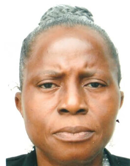 Dr. Esther Foluke Akinsola
