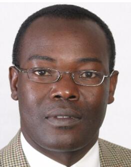 Professor Isaac K. Nyamongo