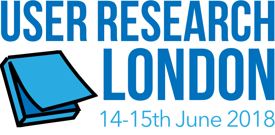 User Research London 2018