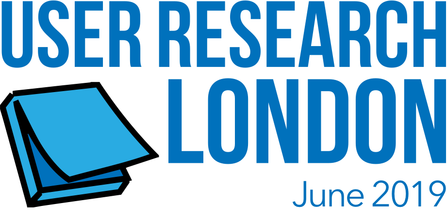 User Research London 2019
