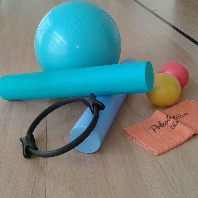 Nuovi corsi di #pilates al mattino e al pomeriggio . Informatevi