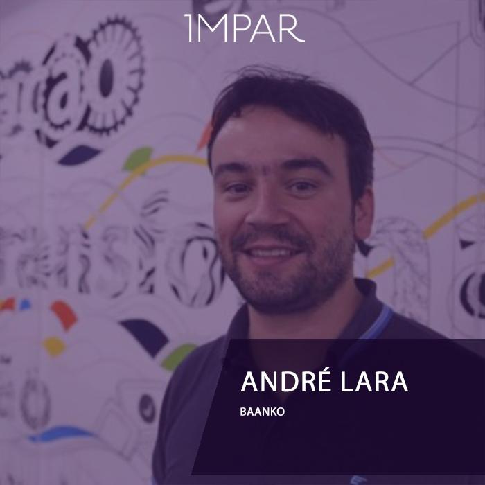 André Lara - Baanko