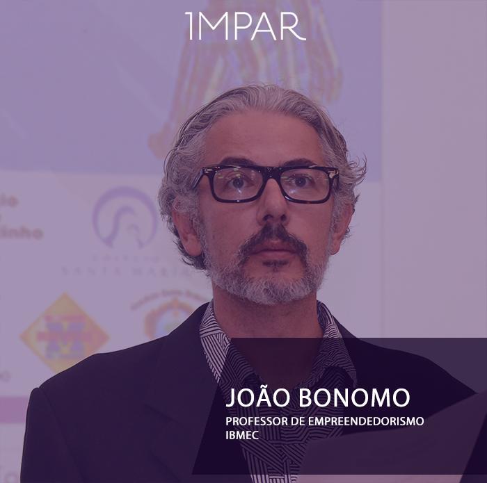 João Bonomo - Ibmec