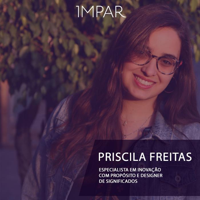Priscila Freitas - Mexcla