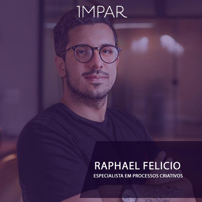 Raphael Felicio - 300 comunicação