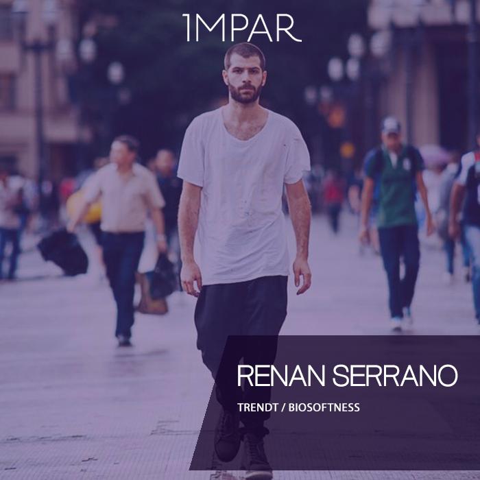 Renan Serrano - Trendt