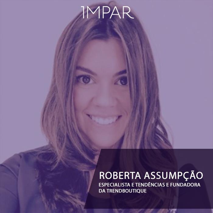 Roberta Assumpação - Trendboutique