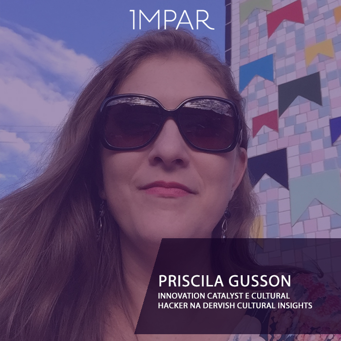 Priscila Gusson - Dervish