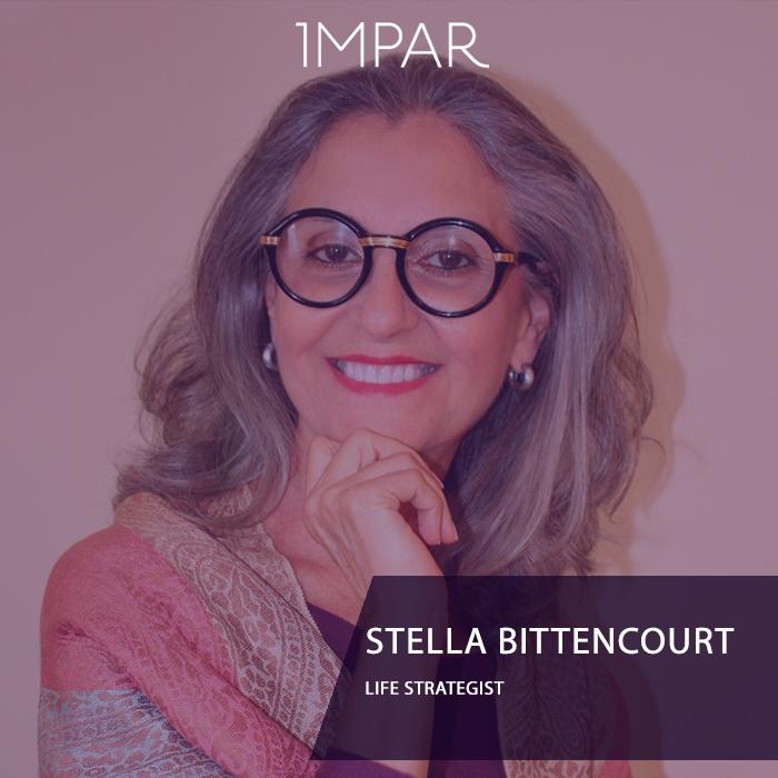 Stella Bittencourt - Life Strategist