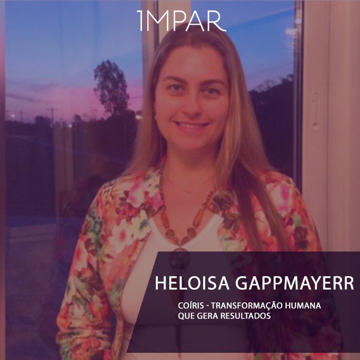 Heloisa Gappmayerr - Coíris
