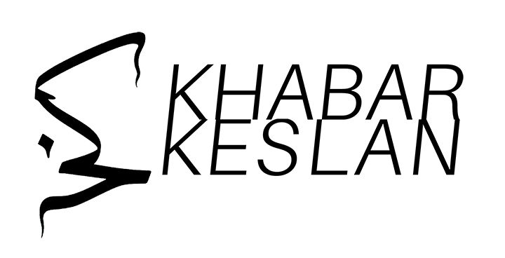 arabic script provided by khabar