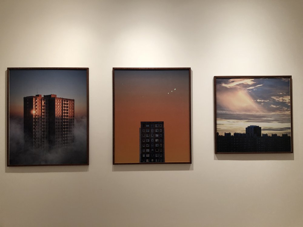 Gallery Visit:  Post-Soviet Visions: Image and identity in the new Eastern Europe, Calvart 22 Foundation.