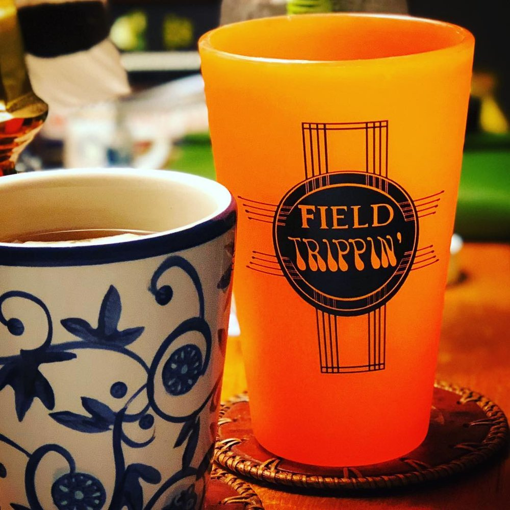 Field Trippin' Silipint® Cups  $12