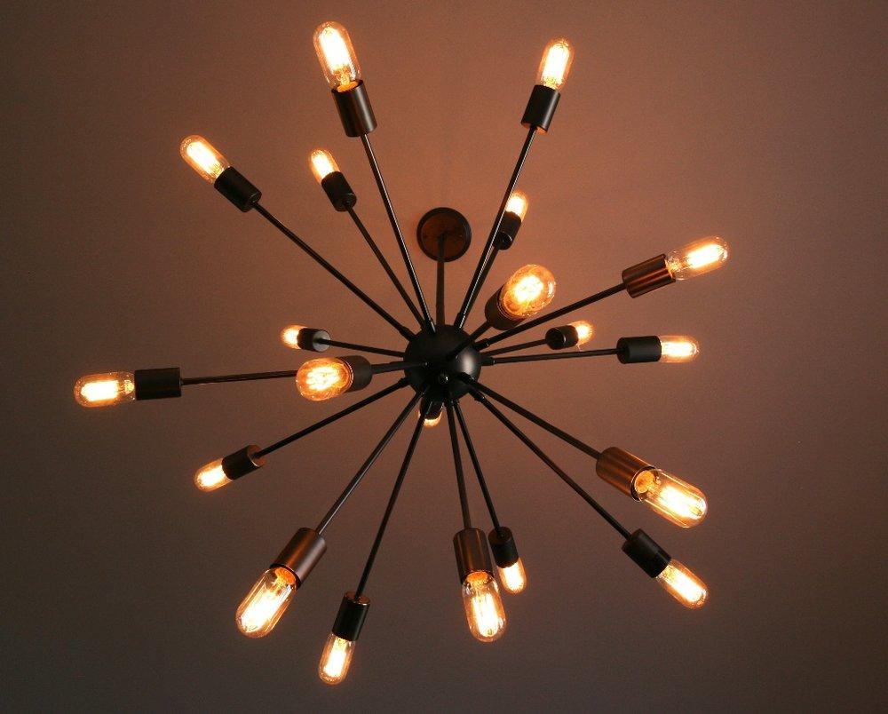 Your custom home lighting sets the mood