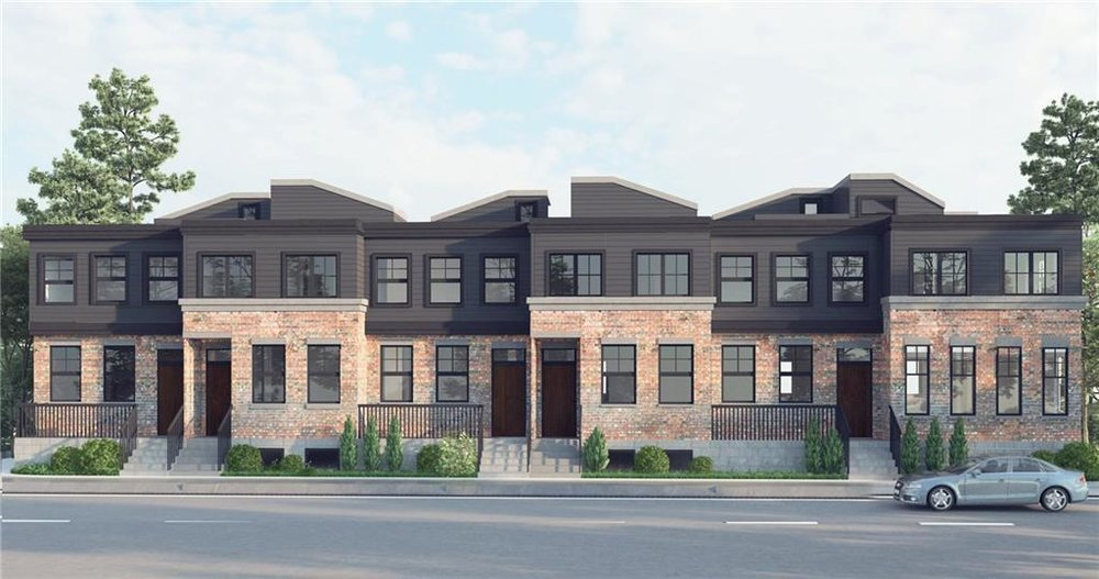 Click here for information on our new townhouse project on Altadore!