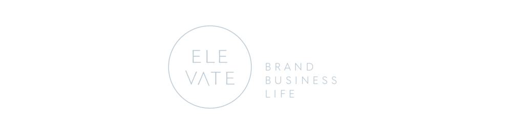 ELEVATE Masterclass with Toast Events and Laura Kelly Photography